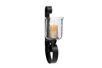 Sable Candle Sconce