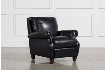 Haley Leather Chair