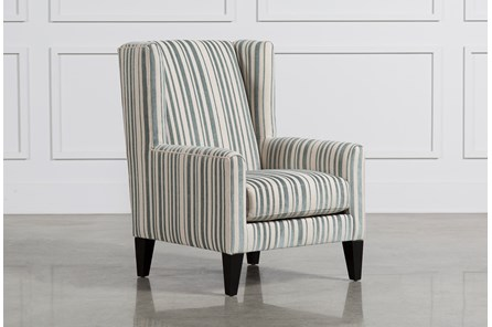Leslie Accent Chair