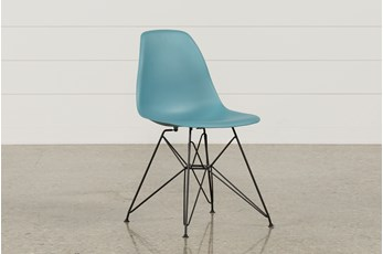 ALEXA REEF SIDE CHAIR