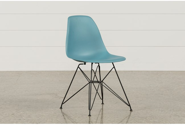 ALEXA REEF SIDE CHAIR - 360