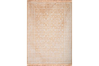 63X90 Rug-Prabal Yellow