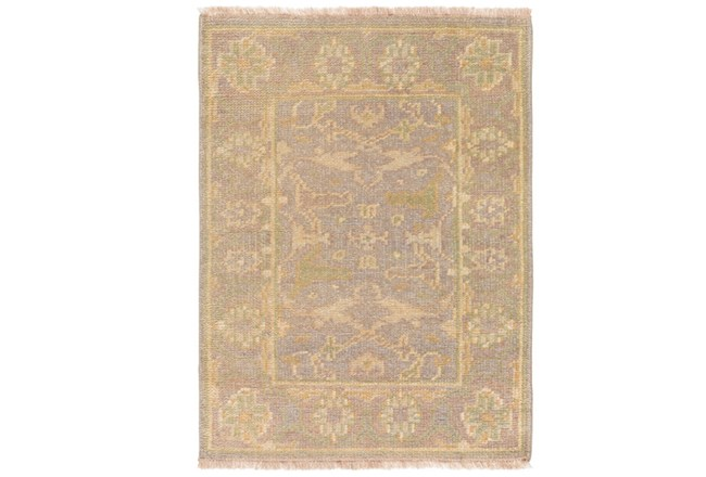 66X102 Rug-Mary Antique - 360