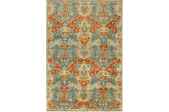 96X132 Rug-Andreas Antique
