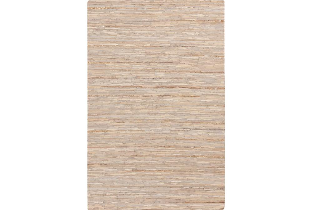 60X90 Rug-Agate Ivory/Beige