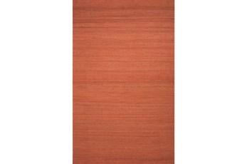 60X96 Rug-Calypso Rust Jute