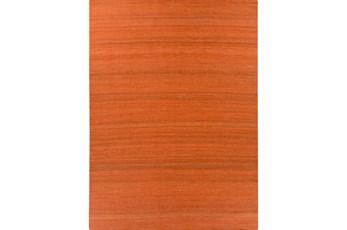 96X132 Rug-Calypso Rust Jute