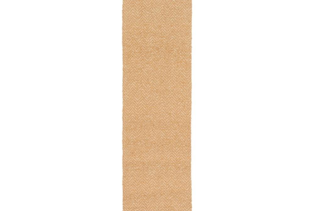 30X96 Rug-Belem Tan