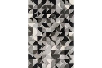 60X96 Rug-Selene Grey