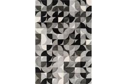 96X132 Rug-Selene Grey