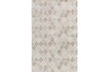 60X96 Rug-Kruze Slate