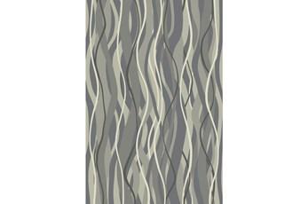 60X96 Rug-Halaman Moss/Grey