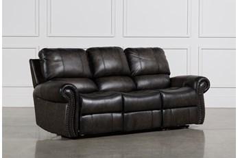 Thad Dual Power Reclining Sofa
