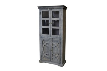 Cailan Wine Cabinet