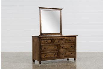 Franklin Dresser/Mirror