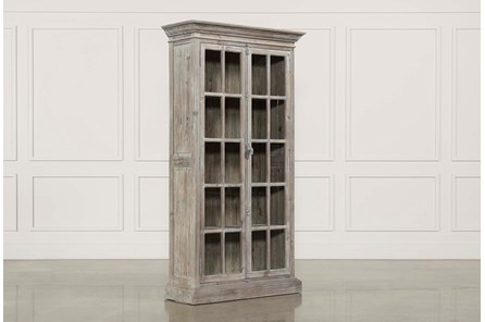 Dumont Tall Cabinet