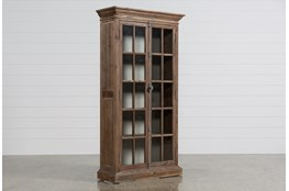 Bosworth Tall Cabinet