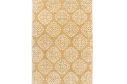 96X132 Rug-Carnation Gold