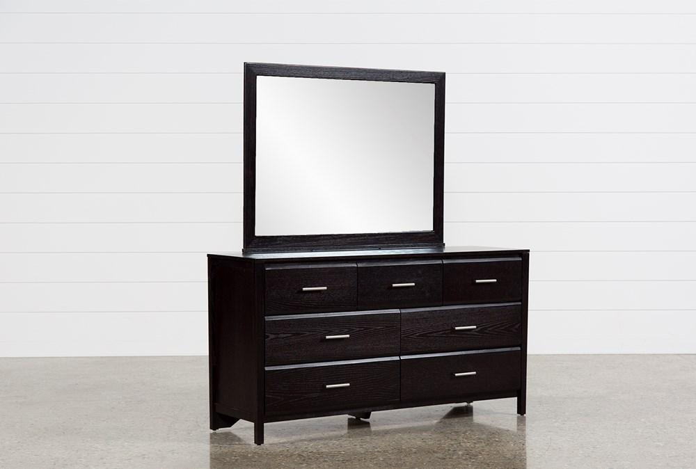 Milton Dresser/Mirror