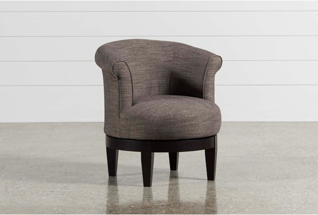 Theo Swivel Chair - 360