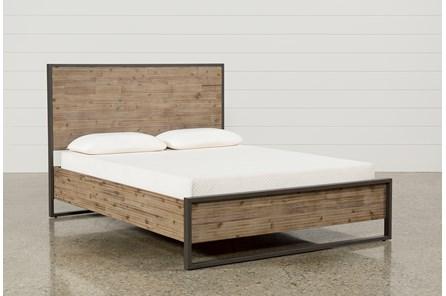 Whistler California King Platform Bed