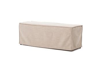 Maison Ecru Dining Bench