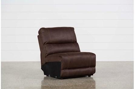 Marx Kahlua Armless Chair