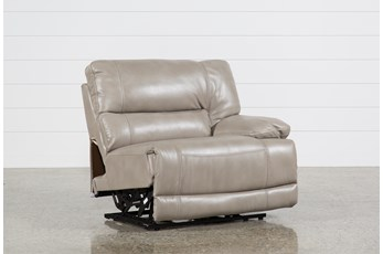Marx Sahara Power Right Facing Recliner