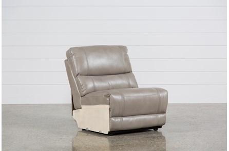 Marx Sahara Armless Chair