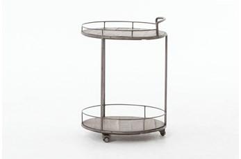 Marin Bar Cart