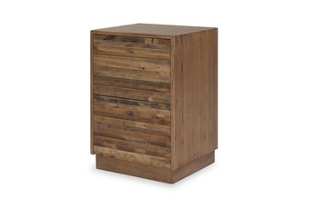 Flynn 2-Drawer Filing Cabinet