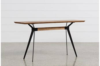 Weaver Sofa Table