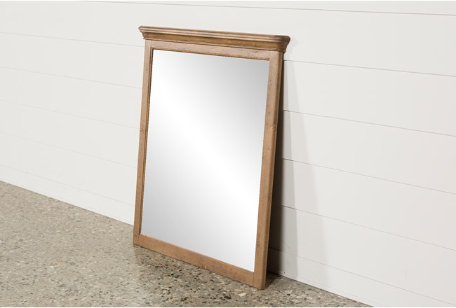 Mallory Mirror - 360