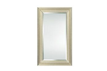 Leaner Mirror-Antique Glass 46X76