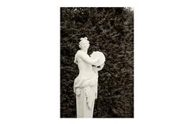 Picture-Garden Statuary By Karyn Millet