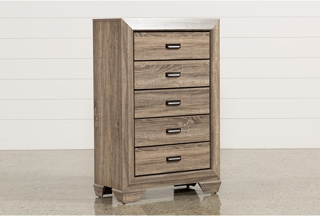 Farrell Chest Of Drawers - 360