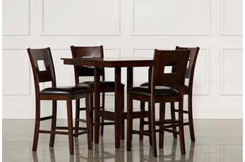 Nicholas 5 Piece Counter Set