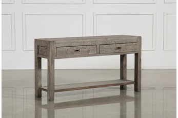 Combs Console Table