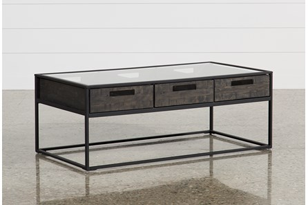 Anson Cocktail Table