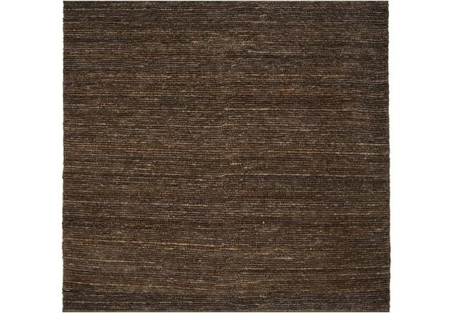 96X96 Square Rug-Delon Olive - 360