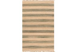 24X36 Rug-Listra Forest/Beige