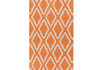 24X36 Rug-Daniel Orange
