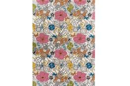 96X132 Rug-Jackie Floral