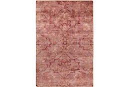 42X66 Rug-Colline Red
