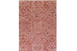 108X156 Rug-Colline Red