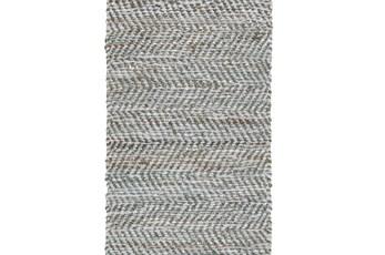 60X90 Rug-Terrain Slate