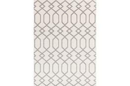 39X60 Rug-Conrad Ivory/Grey