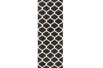 31X87 Rug-Anor Black