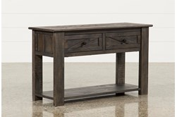 "Grant 50"" Sofa Table"