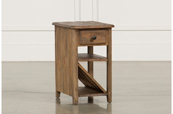 Jonah Chairside Table